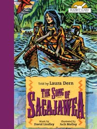 The Song of Sacajawea