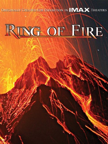 Ring of Fire on Amazon Instant