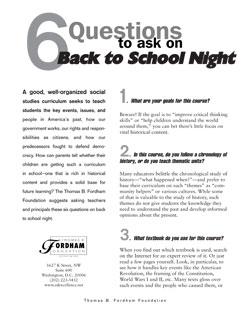 boarding school essay questions