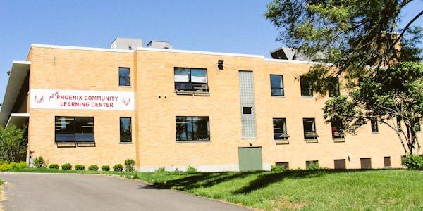 Phoenix Community Learning Center | The Thomas B. Fordham ...
