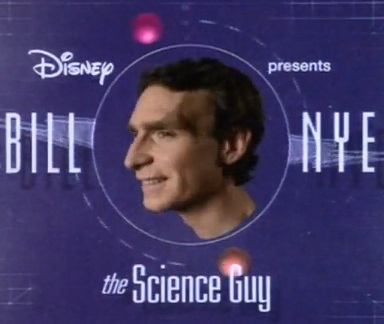 Bill Nye the Science Guy: Outer Space