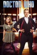 Doctor Who TV Poster Image
