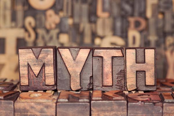 5 widely believed dating myths