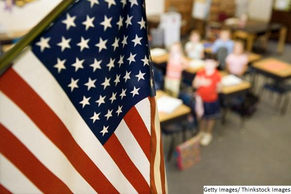 Civics education: Now or never