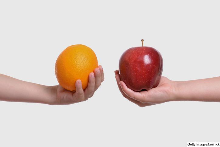 why teacher vs non teacher pay comparisons are misleading