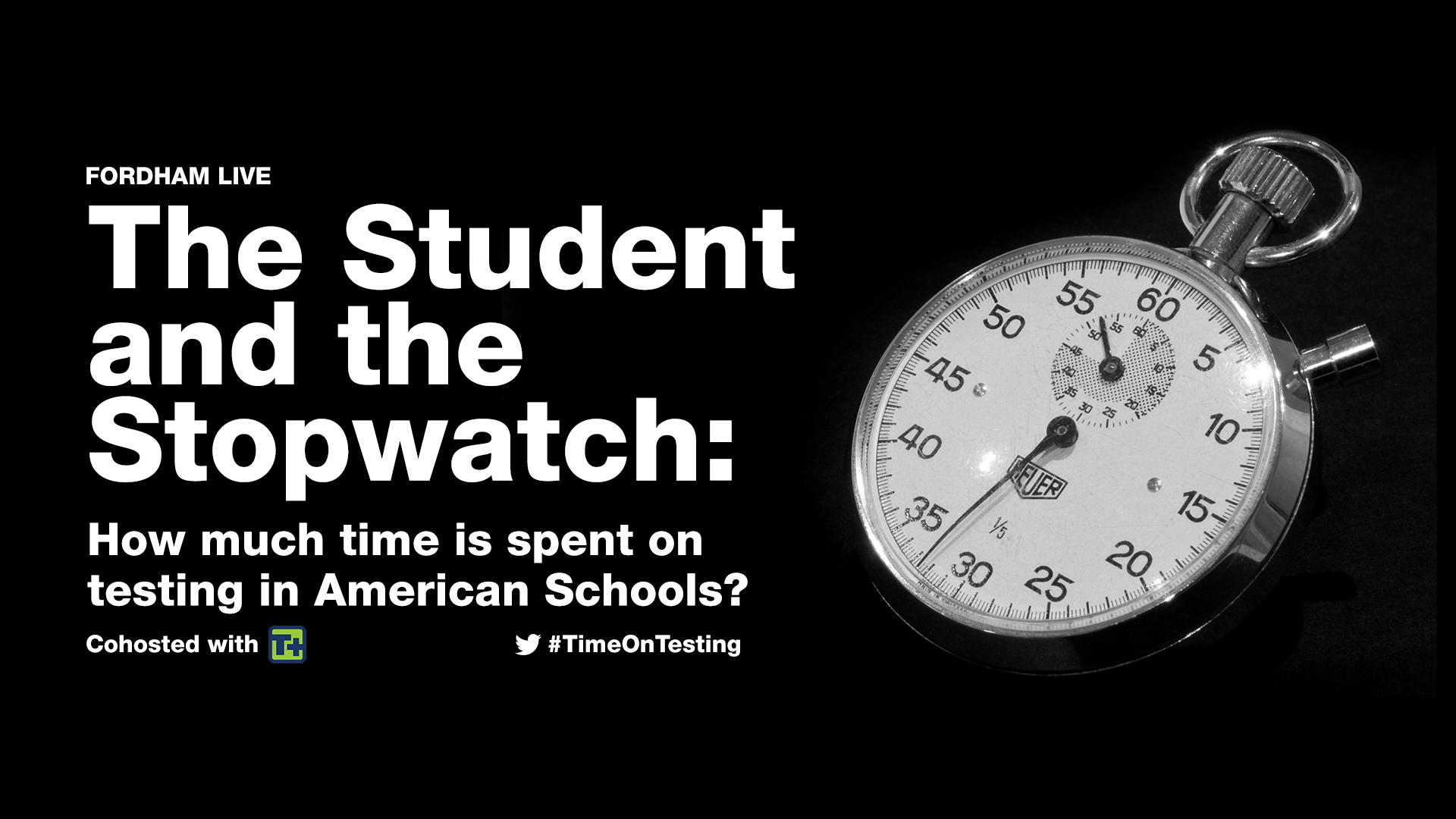 How much time do teachers spend on Standardized Testing?